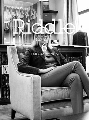 Riddle Magazine